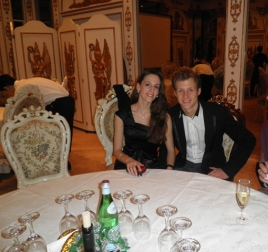Elodie Estève & David Simic